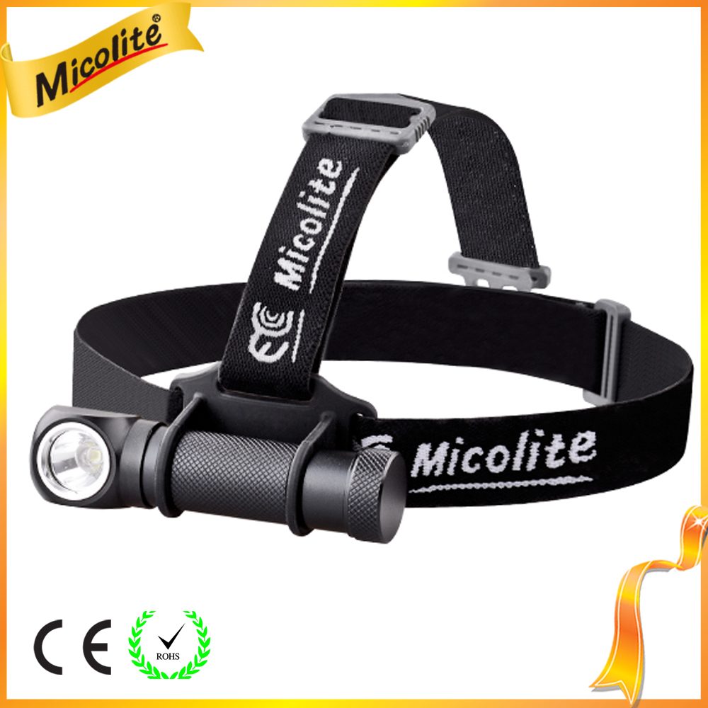 1000 Lumens <strong>U2</strong> Rechargeable LED Headlamp Waterproof Bright Headlightfor Camping, Running, Hiking