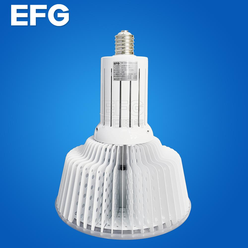 New Design Super Bright High Bay LED Light Bulbs, Retrofit Bulb LED E40 150W