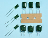 mini segway metallized 223j 63v polyester capacitor