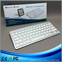 Wireless Flexible Keyboard Bk1280
