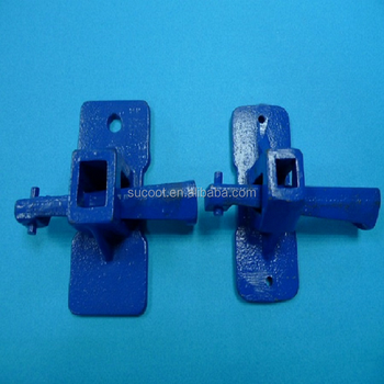 Formwork construction system wedge clip wedge clamp for sale