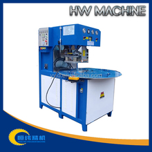 High Frequency PVC Welding Machine for Stationery Packaging