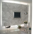 Hot Sale Italian White marble wall tile