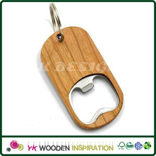 Bottle opener usb keychain with Laser Engraving