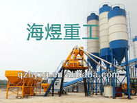 concrete batching machine concrete mixing station