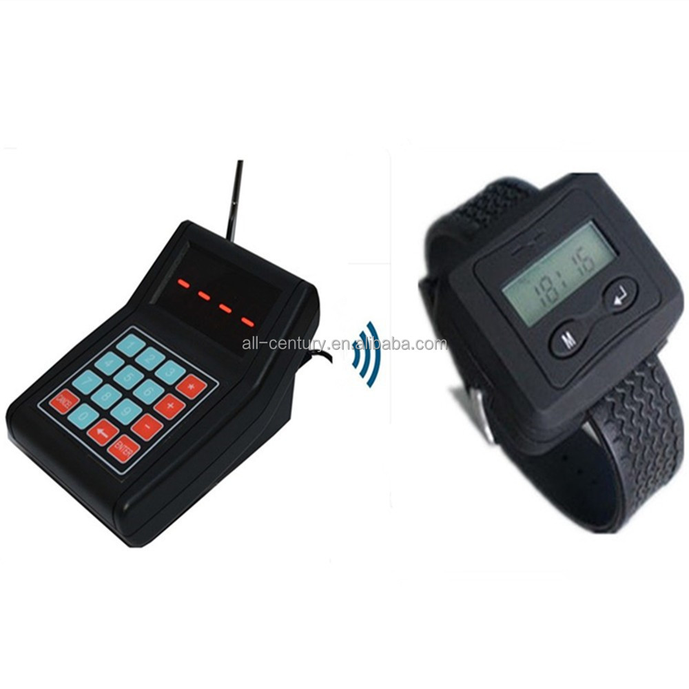 electronic waiter,electronics restaurant pagers ,equipment catering