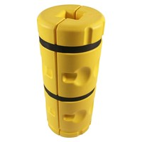 Post Protector Plastic Corner Column Guard