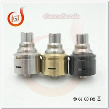 2016 top selling products Infinite high quality Cartel cascata rda e cig gizmo stealth mod clone