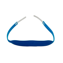 Soft fabric with hook closure /good quality Tracheostomy tube holder