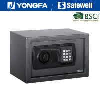 Safewell SA Series 20cm Height Digital Safe