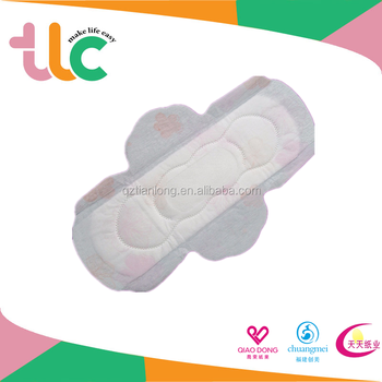 Sanitary Napkins Disposable Sanitary Pads for delivery Women