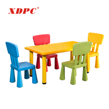 china wholesale cheap used preschool tables and chairs