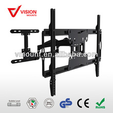 aluminum lcd/plasma tv wall mount with tilt & pan VM-LT21S B-02