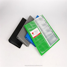 scratch-resistant soft eppe stationery material for folder book cover