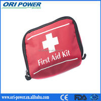 OP manufacture CE ISO FDA approved OEM wholsale comprehensive tour trip travel emergency kit
