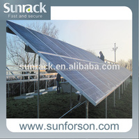 solar panel mounting manufacturer in china/chinese leading solar mouting
