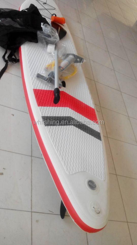 2015 Made In China Stand Up Paddleboard Motorized