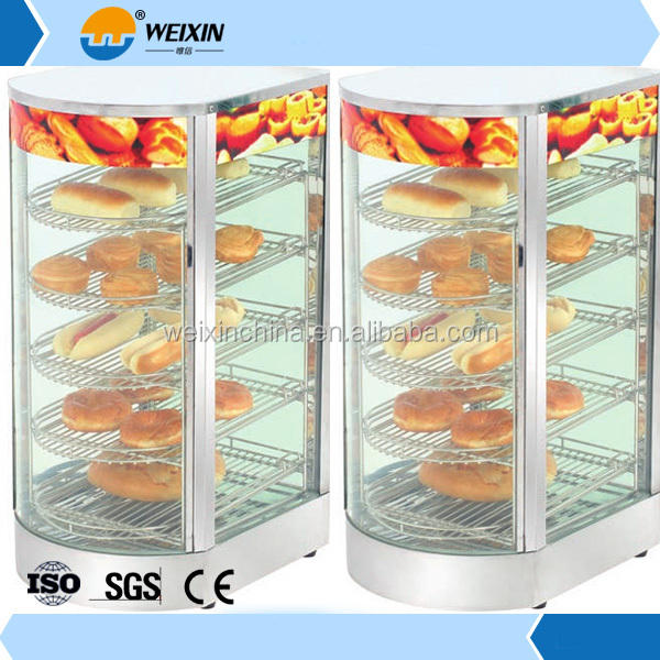 Glass Food Warmers ~ Glass food warmer display showcase buy