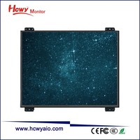 9 inch 10 inch Open Frame LCD LCD Monitor / 10.4 Open Frame LCD Monitor