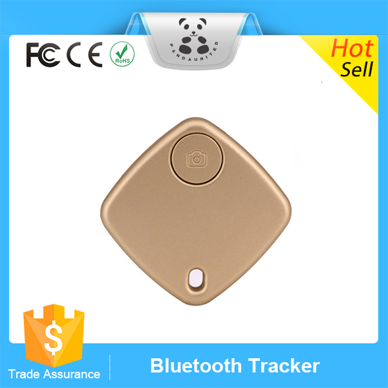2016 Newest Blue tooth 4.0 Wireless Electronic Anti-Lost Alarm to Find Things Anti Lost Child Pet Locator Tracker for cellphone