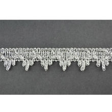 Decorative Polyester Lace Trim