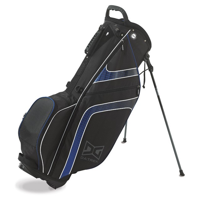 Datrek Go-Lite 14 Stand Bag - Royal/Black/White