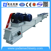 TGSS50 series enclosed belt conveyor
