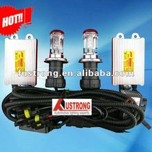slim digital hid kit h4h/l 15000k 55w