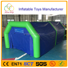 Portable Inflatable Car Garage, Inflatable Carport Canopy Shelter Tent