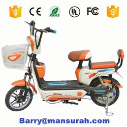 Newest cheapest CUB 60v 1000w electric bicycle battery motorcycle