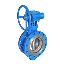 Made in china stainless steel 1 inch wafer butterfly valve