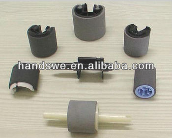 Paper Pickup Roller for Canon, Ricoh, Minolta, Sharp, Toshiba, Konica, Xerox, Panasonic, Kyocera copier spare parts in China