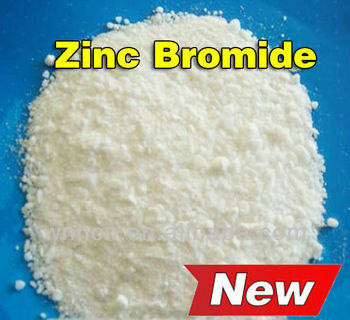 zinc bromide solid for workover and completion operators