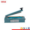 High speed new arrival best plastic bag heat sealing machine