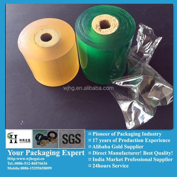 malaysia supplier for pvc stretch film
