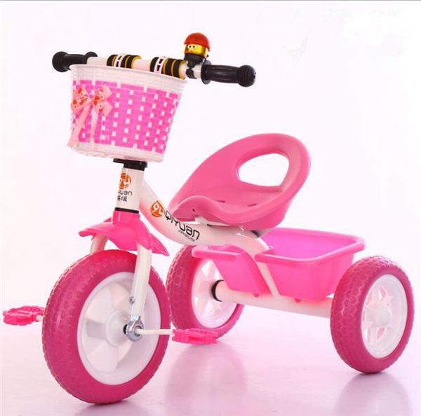 Alibaba sale best baby tricycle 3 wheel bicycle car for child Simple Style Plastic And Metal Kid Tricycle sale online shopping