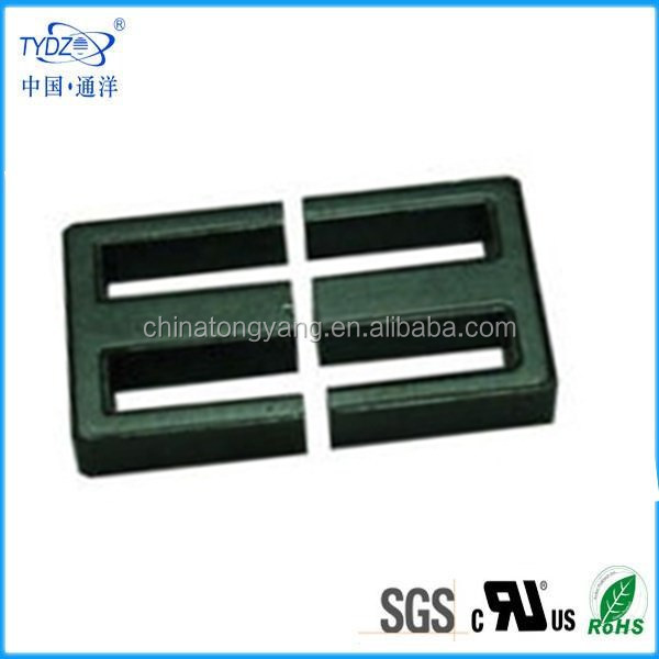 For Transformer Soft magnetic EPD magnetic core