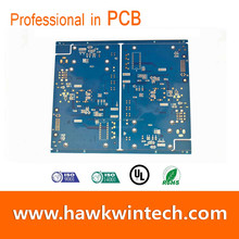 4 Layer PCB Multi-Layer Printed Circuit Board Professional pcb manufacturer