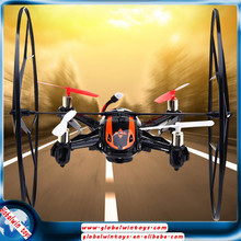 2015 rc quadcopter defender GW-TLS-116,2.4g rc camera copter drone vs parrot ardrone 2.0 rolling spider quadricopter