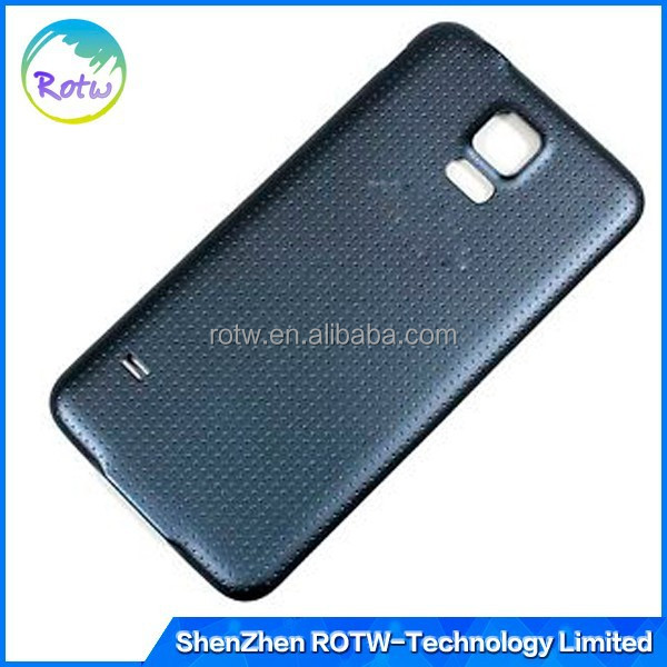 Hot sale high-quality for Samsung Galaxy S5 back cover back housing