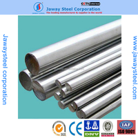 SUS 303 303cu 303se stainless steel round bar factory supply