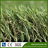 Natural looking U shape landscaping artificial grass for home ornaments