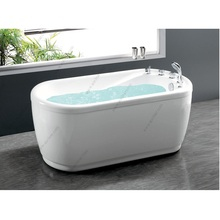 Cheap Small Freestanding Aduble Portable Bathtub for Sale