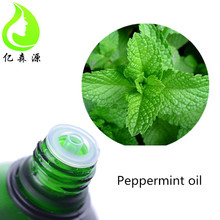 Therapeutic Grade Peppermint oil Essential Oil bulk with 50% menthol For Refreshing