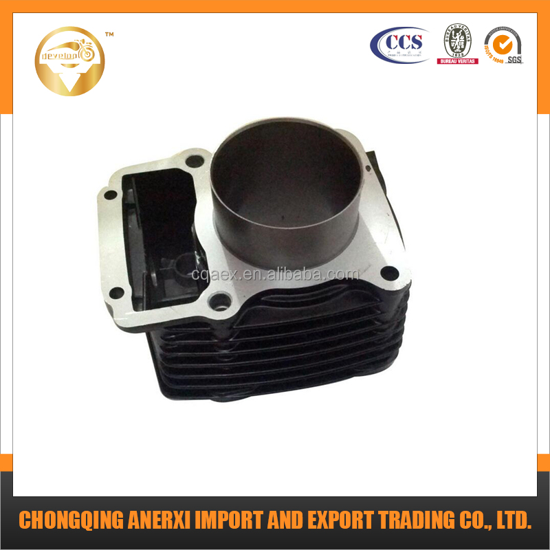 HX250 250cc Cylinder Block, Zongshen Motorcycle Parts
