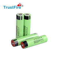 High quality Original Lithium brand battery 18650A 3400mAh 3.7v li ion battery