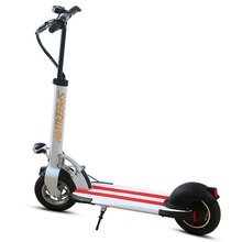 shengte two wheel 500w 48v high speed 55km electric scooter