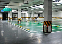 Anti-dust ant-skid Resin Epoxy Floor Paint