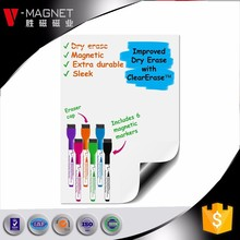 magnetic dry erase kids drawing board