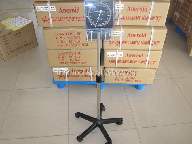 SP303B Aeroid mobile Sphygmomanometer.JPG